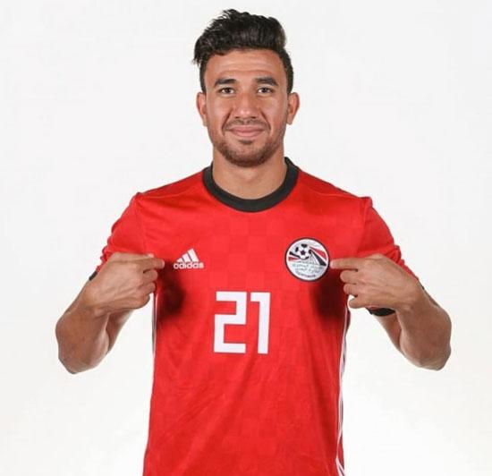 لاعبو المنتخب الوطني (4)