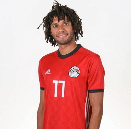 لاعبو المنتخب الوطني (6)