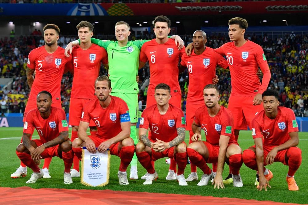 إنجلتراا