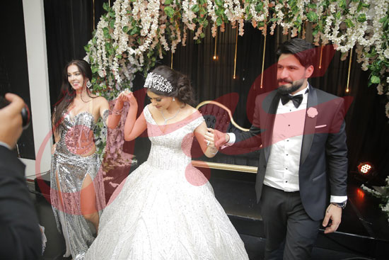 زفاف (7)
