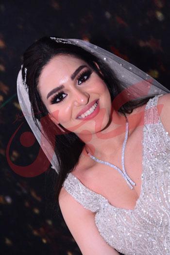 زفاف ابراهيم الجمل وايمان آل غرو (17)