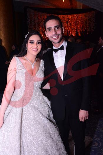 زفاف ابراهيم الجمل وايمان آل غرو (56)