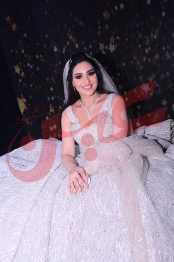 زفاف ابراهيم الجمل وايمان آل غرو (16)