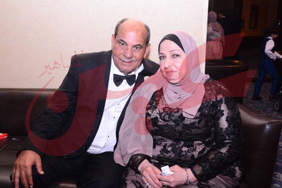 زفاف ابراهيم الجمل وايمان آل غرو (66)