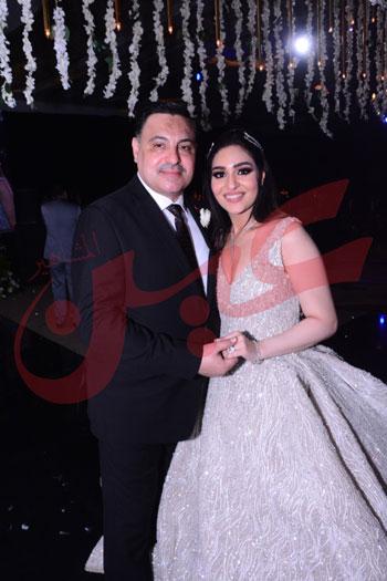زفاف ابراهيم الجمل وايمان آل غرو (55)