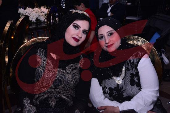 زفاف ابراهيم الجمل وايمان آل غرو (48)