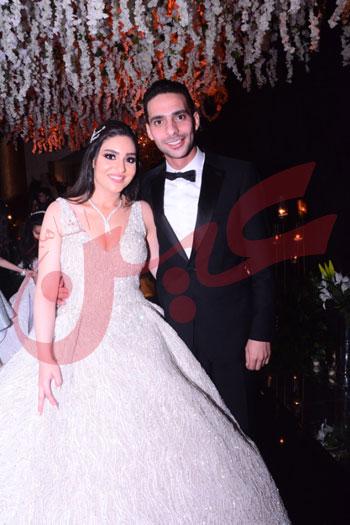 زفاف ابراهيم الجمل وايمان آل غرو (41)