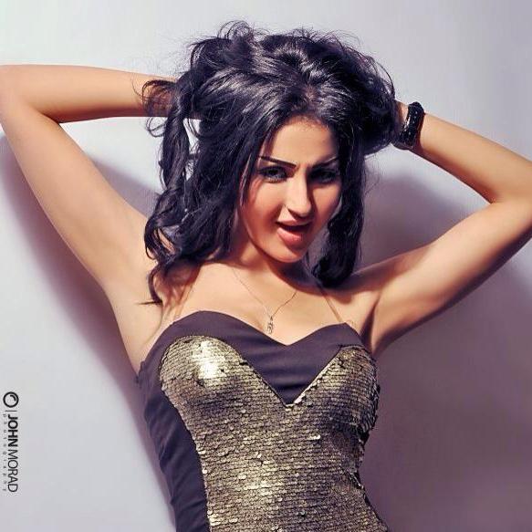 بطلة الفيديو الفاضح شيما الحاج