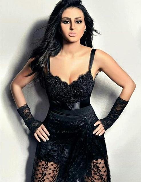 شيما الحاج (3)