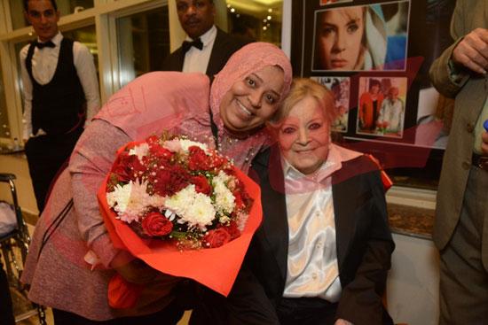 تكريم نادية لطفى (21)