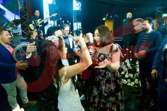 حفل زفاف (34)