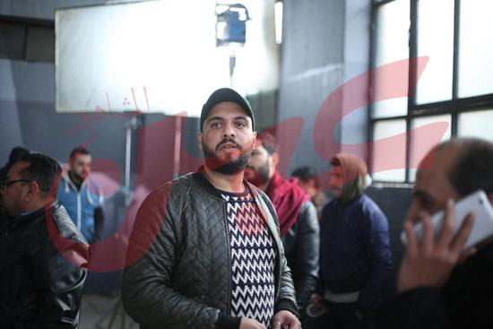 كليب طارق الشيخ (4)