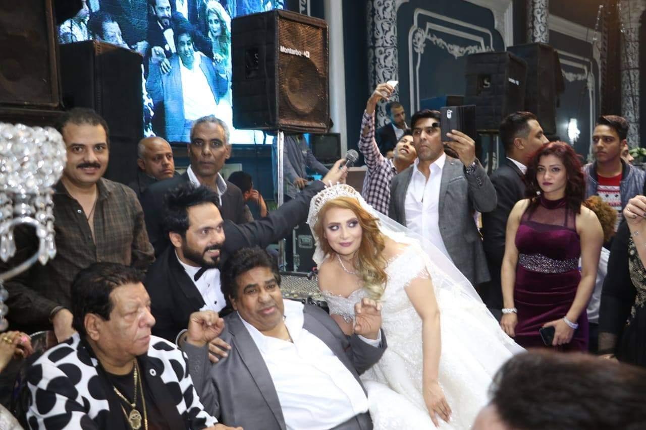 زفاف (1)