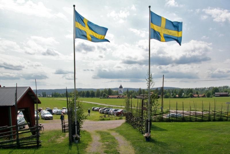 السويد (3)