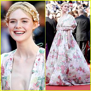 elle-fanning-floral-gown-cannes-les-mis-premiere-jj
