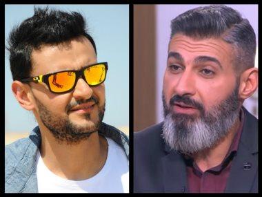 ياسر ورامز جلال
