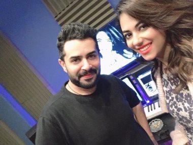 الموزع الموسيقى أحمد حشيش