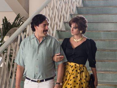 فيلم  Loving Pablo