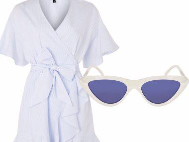 597e55d0c نظارة لون الفستان. احرصى على توافق نظارتك الشمسية مع لون فستانك · مجموعة  نظارات louis vuitton · صور.. مجموعة نظارات 2017 بتوقيع ...