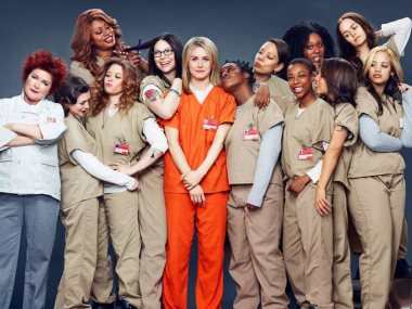 مسلسل Orange Is the New Black