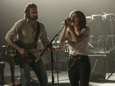 فيلم A Star Is Born
