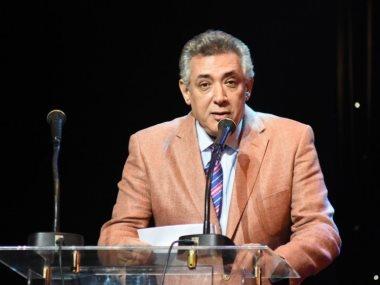 سامح مهران