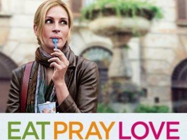 فيلم Eat..pray.. love