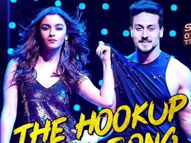 الأغنية الهندية Hook Up