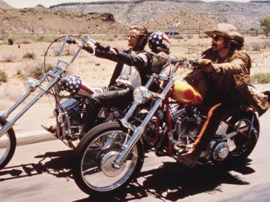 فيلم Easy Rider