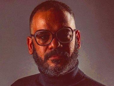 المخرج محمود محمود