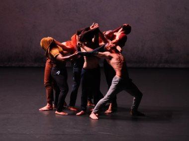 Carthage Dance