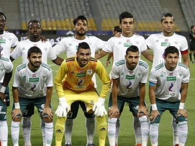 فريق المصرى البورسعيدى