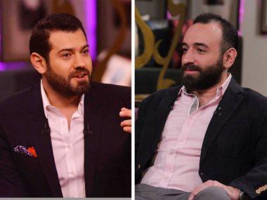 عمرو يوسف المخرج عمرو سلامة
