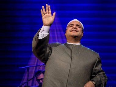 الشيخ ايهاب يونس