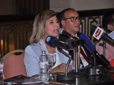 الدكتورة جيهان مرسى