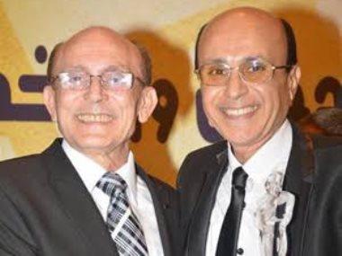 مجدى صبحى و محمد صبحى