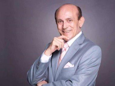 الفنان الكبير محمد صبحى