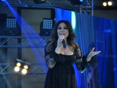 النجمة اللبنانية اليسا