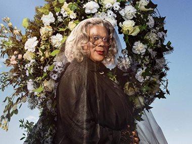 فيلم A Madea Family Funeral