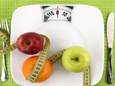 فقدان الوزن