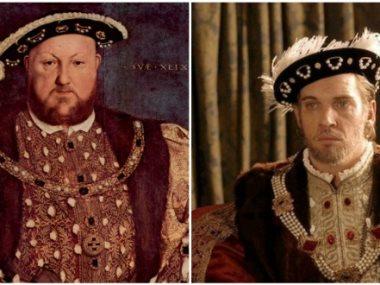 الملك هنرى الثامن