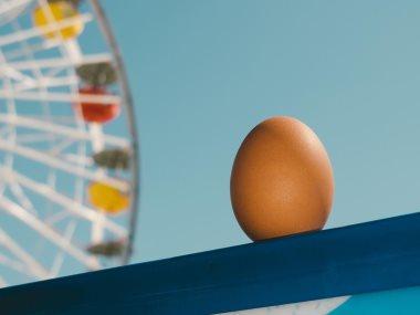 بيضة إنستجرام