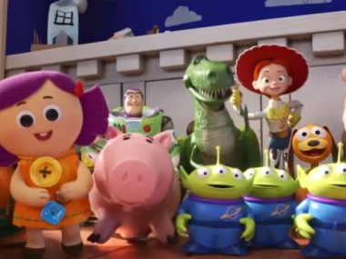 4 toy story
