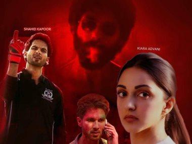 الفيلم الهندى Kabir Singh
