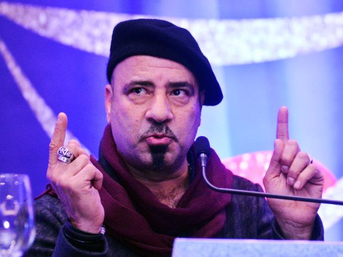 محمد سعد لـ«عين»: شخصيتى فى «الكنز» بها أبعاد اجتماعية ونفسية