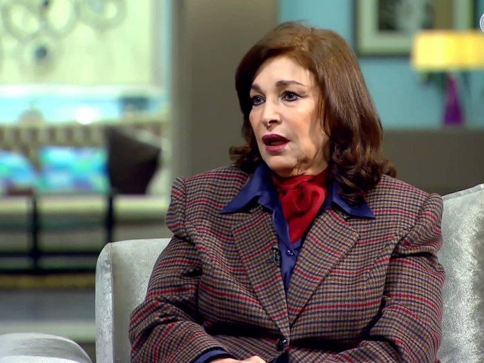 نادية رشاد