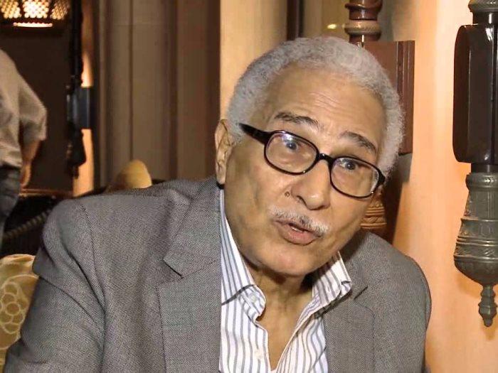 عبد الرحمن أبو زهره