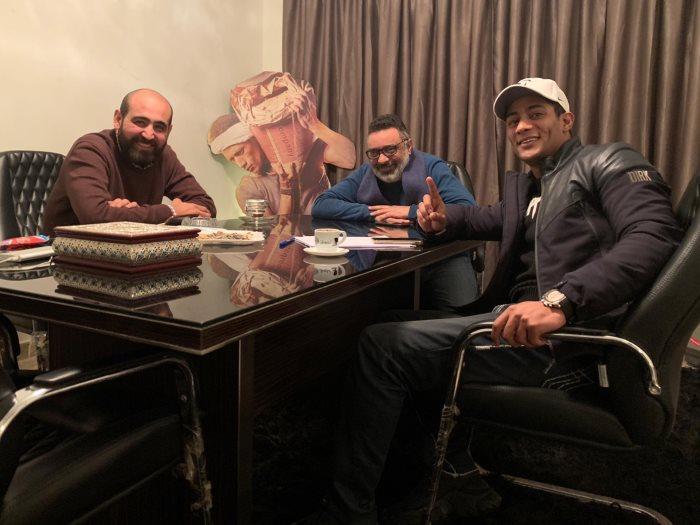 زلزال مسلسل محمد رمضان في شهر رمضان 2019