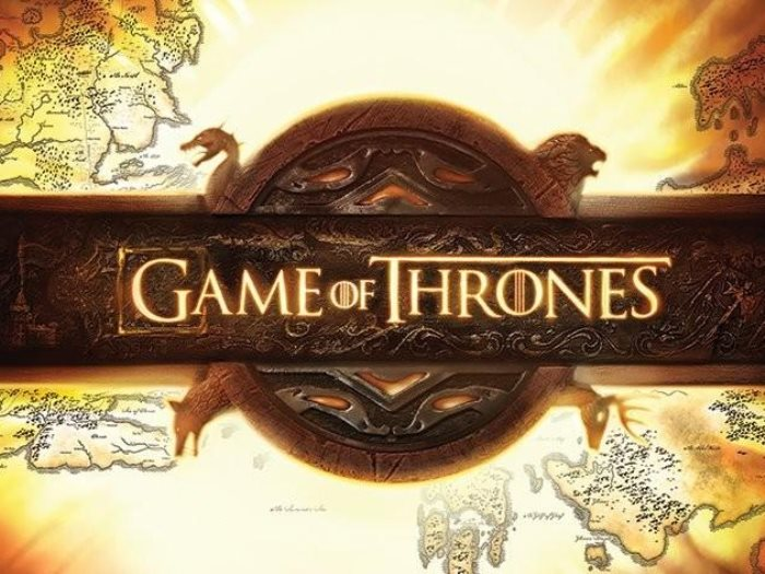مسلسل GAME OF THRONES