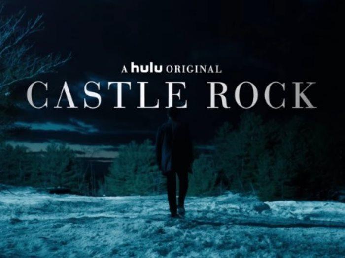 مسلسل Castle Rock